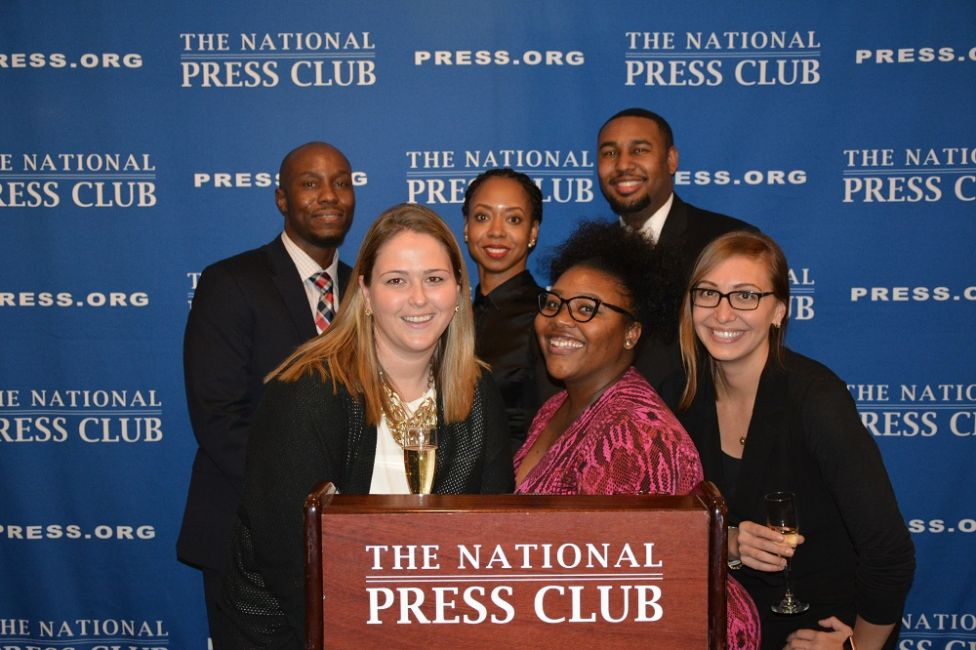 national press club